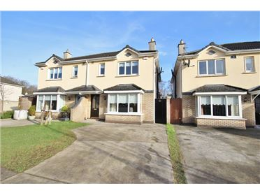 Photo of 54 Burgage Manor, Blessington, Wicklow