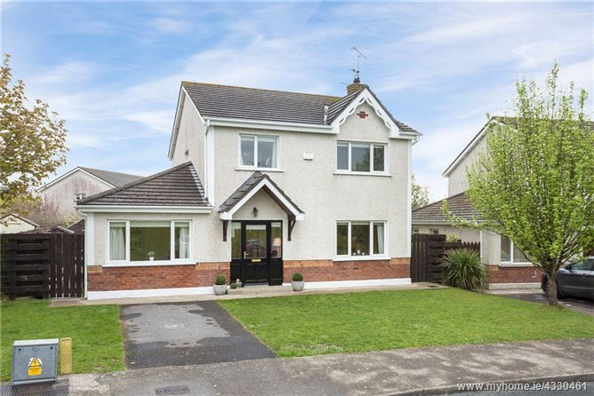Main image for 38 Redwood Park, Murrintown, Co Wexford, Y35 PP40