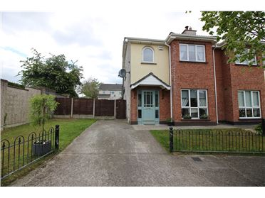 Photo of 18 Rochfort Manor, Leighlin Road, Carlow Town, Carlow