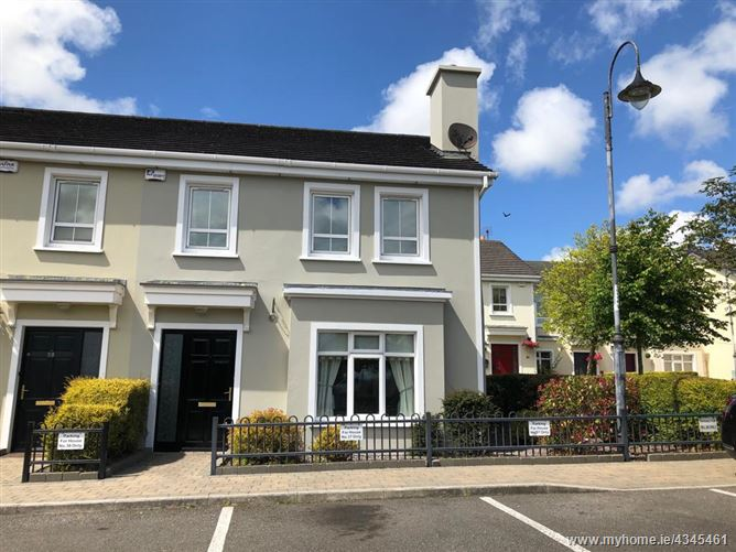 37 Cul Fuine, Lisloose, Tralee, Kerry