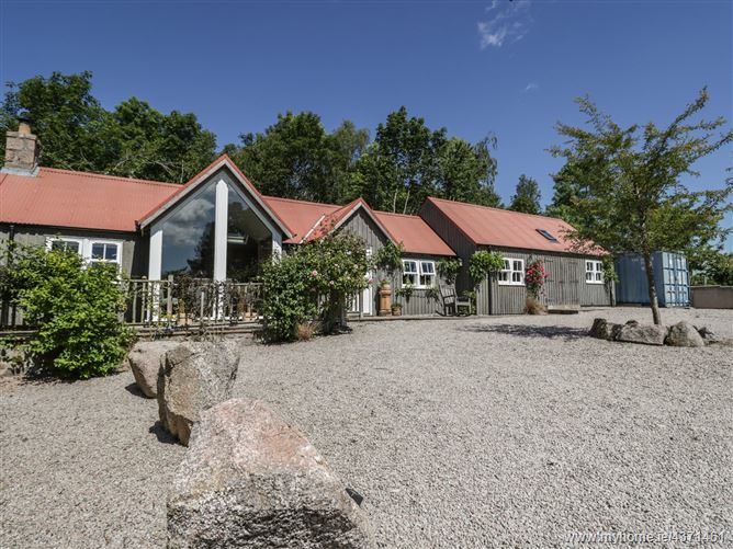 Main image for Drumhead Bothy,Aboyne, Aberdeen City and Shire, Scotland