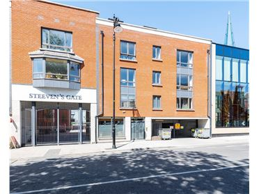 Image for 18 Steevens Gate, James Street, Christchurch, Dublin 8