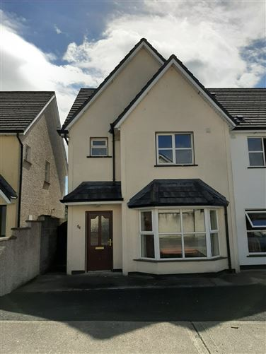 Main image for 54 Cnoc Cluain, Ballina, Tipperary