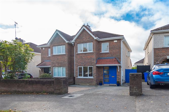 29 The Paddocks, Off Proudstown Road, Navan, Meath