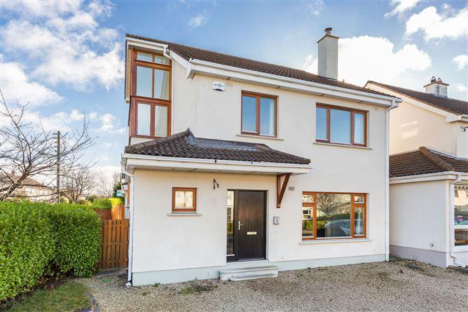 Main image for 54A Monaloe Park Road, Blackrock, County Dublin