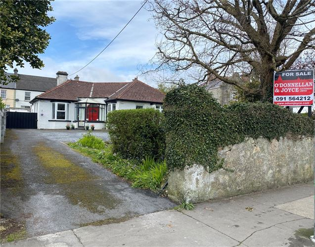 Main image for Salthill Lodge, 112 Salthill Road Lower, Salthill, Galway City