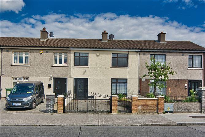 Main image for 3 Drumfinn Road, Ballyfermot,   Dublin 10
