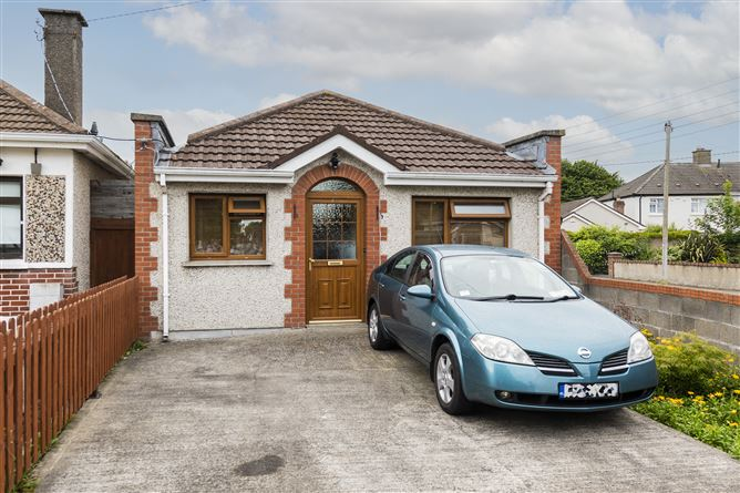 Main image for 34A WILLOW PARK CRESCENT, Glasnevin, Dublin 11