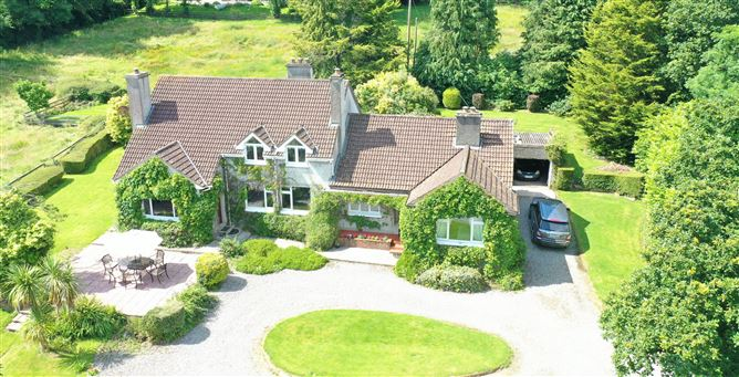 Main image for Mount Ruby, Navigation Road, Mallow, Cork
