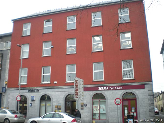 Hardiman House, 5 Eyre Square, City Centre,  Galway City