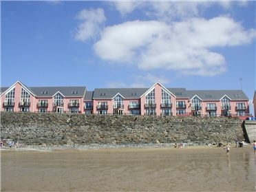 6 Southshore, Strand Street, Tramore, Waterford