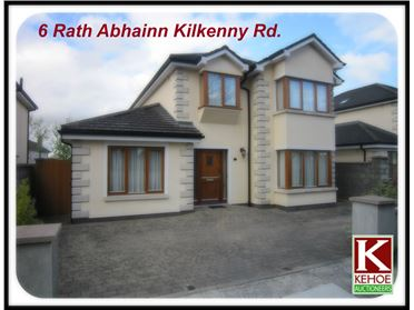 Photo of 6 Rath Abhainn Kilkenny Rd. , Carlow Town, Carlow