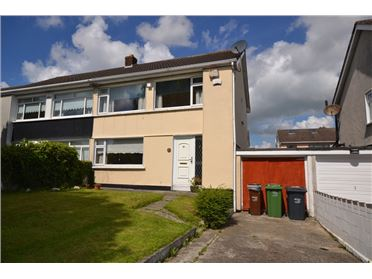 Main image of 22 The Orchard, Woodfarm Acres, Palmerstown,   Dublin 20