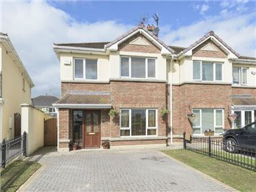 31 Newcastle Woods Square, Enfield, Co Meath