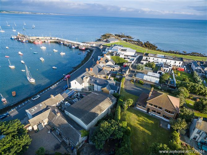 Sea Crest, Red Island, Skerries,   County Dublin