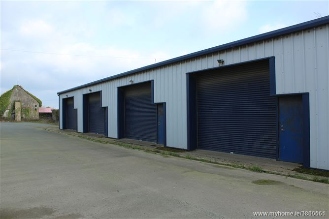 Unit A1 to A5 Broadlough Business Park, The Murrough, Wicklow, Wicklow