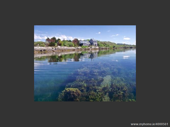 Photo of Mermaid Isle, Illaundrane, Glanlough Lower, Sneem, Kerry