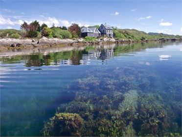 Photo of Mermaid Isle, Illaundrane, Glanlough Lower, Sneem, Kerry