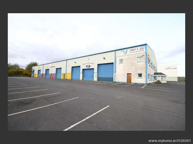 Photo of Units A, B, C, D, E, F, G, H, K & L, Nestor Complex, Monksland, Athlone West, Roscommon