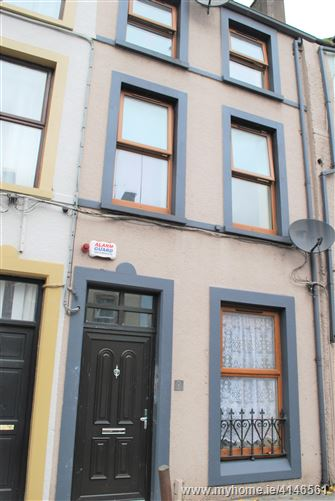 49 Thomas Davis St, Blackpool, Cork