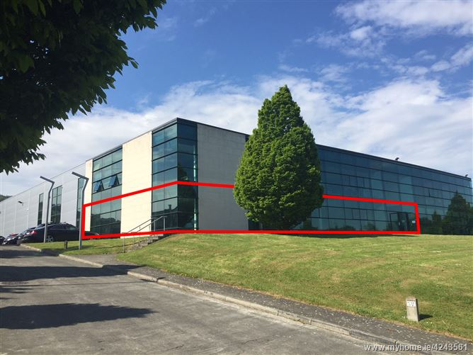 Part of Bisley Facility, Bray IDA Business Park, Southern Cross Route, Bray, Wicklow