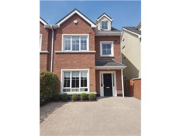 Photo of 23 Peyton Avenue, Rathcoole, County Dublin