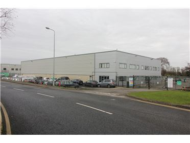 Photo of Unit P, M7 Business Park, Newhall, Naas, Kildare