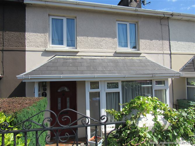 7, Knockrea Gardens, Ballinlough, Cork City