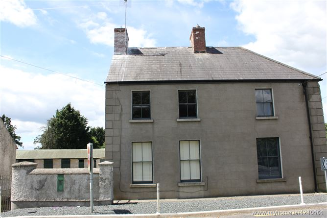 Firmount Courtyard, Firmount Cross, Clane, Co Kildare