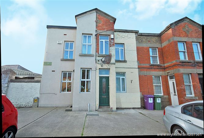 Main image of 3 Library Road, Dun Laoghaire, County Dublin