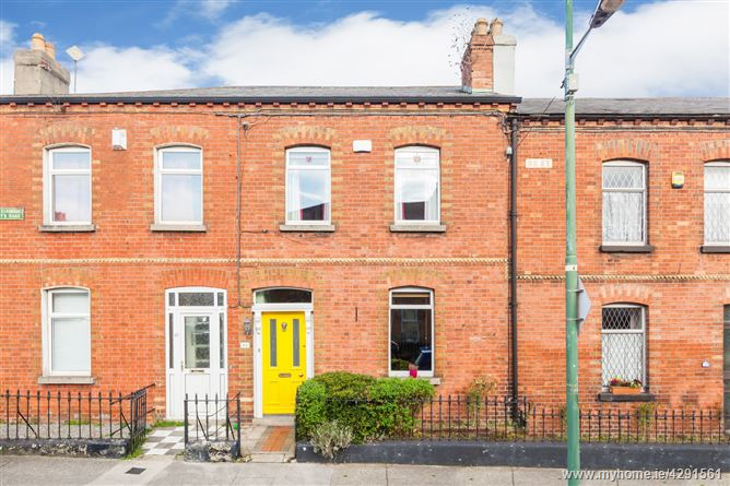 25 St Clement's Road, Drumcondra,   Dublin 9