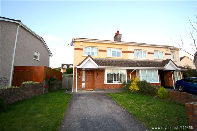 35 Curraghwoods, Frankfield,   Cork City