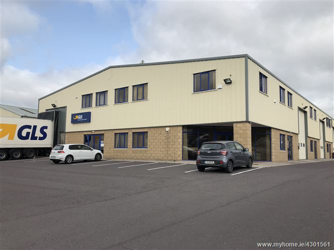 Main image for Warehouse Unit at Wallingstown Business Park, Little Island, Cork