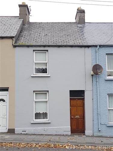 10 Church Hill, Sligo City, Sligo