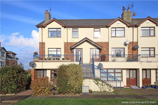 Main image for 71 Millbank, Sallins, Co. Kildare, W91 DE40