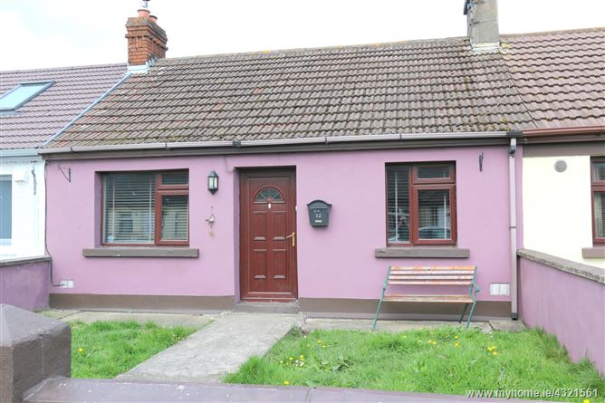12 Campbells Park, Ardee, Louth