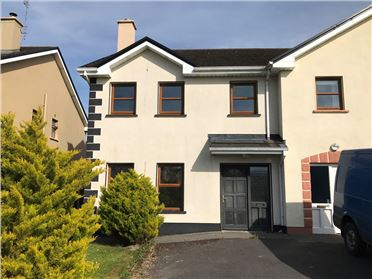 Main image of 46 Hazel Court, Ballinrobe, Mayo
