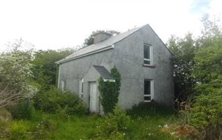 Brownknowe, Ramelton, Donegal