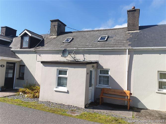 Main image for Ref 846 - No. 4 Beenbane Cottage, Beenbane, Waterville, Kerry