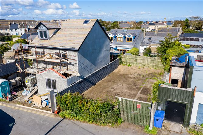 Main image for Site at 19 New Street with FPP, Skerries, County Dublin