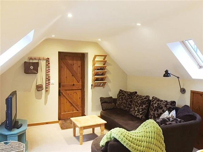 Main image for Upper Barn Cottage,Aberangell, Gwynedd, Wales