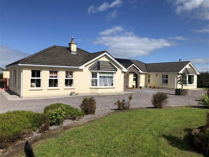 Main image for Fairhills, Tubrid Beg, Abbeydorney, Kerry