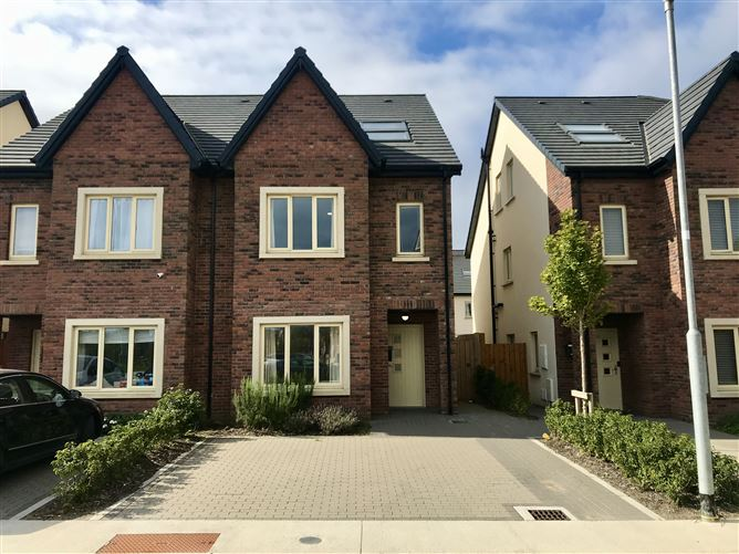 Main image for 41 Cuil Duin Way, Citywest,   Dublin 24