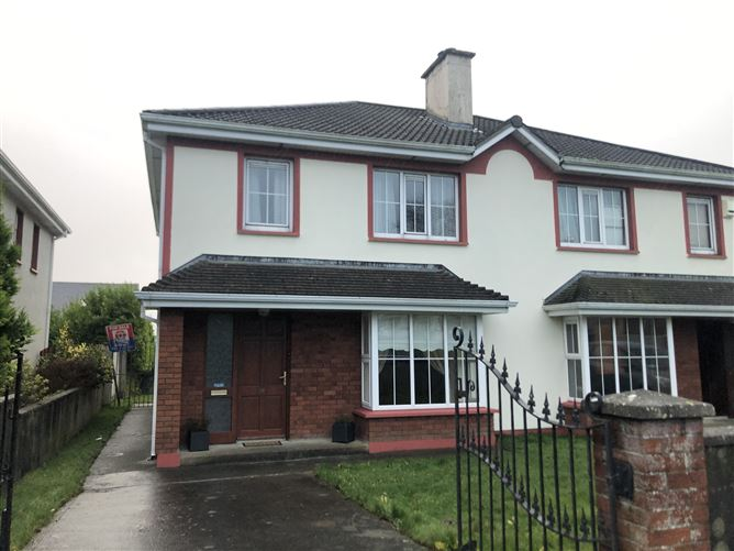 Main image for 56 Cluain Ard, Ballyvelly, Tralee, Kerry
