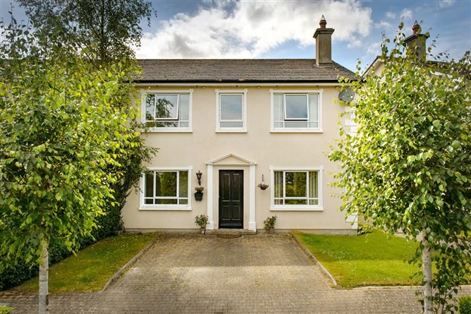 Main image for 7 Windmill Terrace , The Heritage, Monasterevin, Kildare