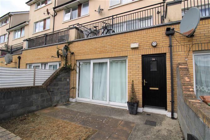 Main image for 34 Hayworth Terrace, Ongar,   Dublin 15