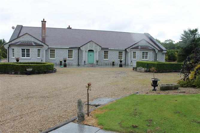 Main image for Grangebeg on C. 16.25 Acres, Dunlavin, Wicklow