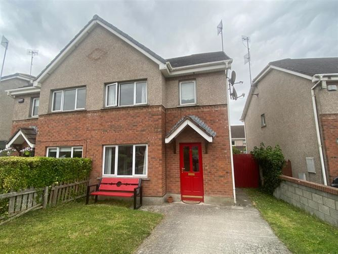 Main image for 19 Cherrywood Close, Termon Abbey, Drogheda, Louth