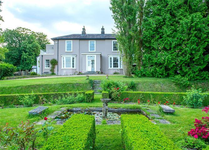 Main image for Templenoe House,Templenoe,Fermoy,Co. Cork,P61R718