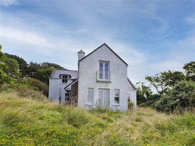 Main image for Church Hill Cottage, Cleggan, Galway